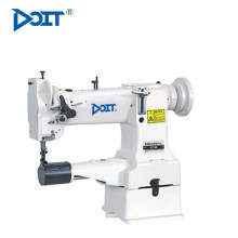 DT 8B single needle cylinder bed with unison feed lockstitch sewing machine